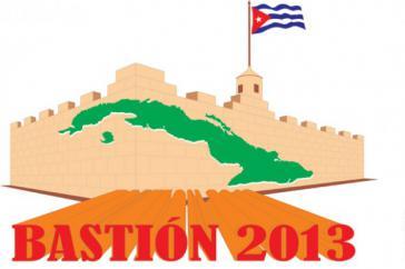 Logo desBastión-Manövers