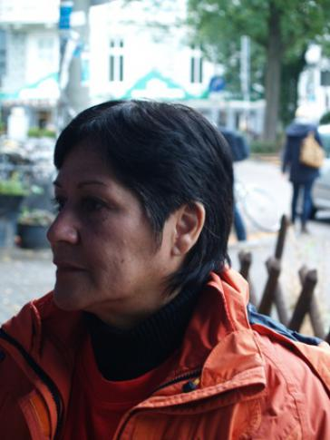 Beatriz Mavares