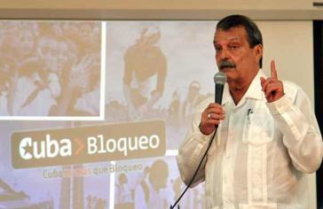 Kuba bereitet neue UNO-Resolution gegen US-Blockade vor