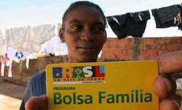 """36 Millionen Menschen sind in das Sozialprogramm """"Bolsa Familia"""" integriert"""