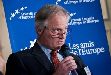 Gegen die deutsche Kuba-Politik: EAD-Politiker Christian Leffler