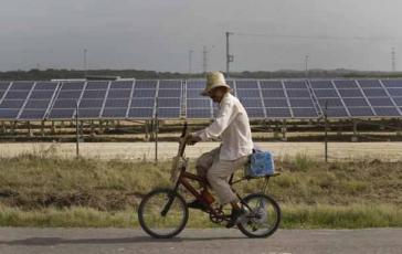 Kuba steigert Produktion von Solar-Paneelen