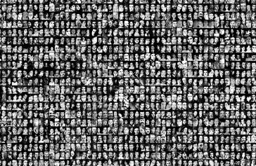 Argentinien: Bilder von Verschwundenen