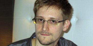Auf der Flucht: Geheimdienstanalytiker Edward Snowden