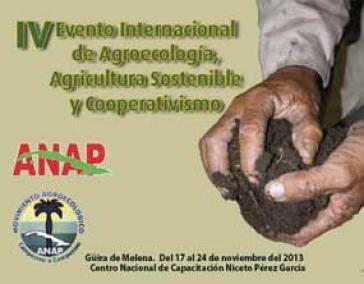 Landwirtschaftsforum in Havanna