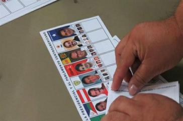 Die Internationale Föderation für Menschenrechte (FIDH) berichtet von Unregelmäßigkeiten bei der Wahl vom 24. November