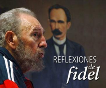 Fidel Castro warnt vor Atomkrieg
