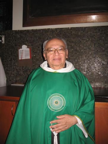 Vordenker der Befreiungstheologie: der 85-jährigen Dominikaner Gustavo Gutiérrez