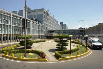 Universitätskrankenhaus in Maracaibo