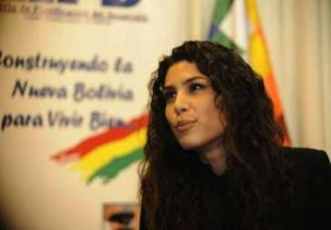 Jessica Jordan (MAS) unterlag zum zweiten Mal dem Kandidaten der Opposition