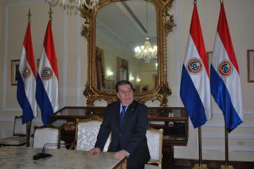 José Fernández Estigarribia