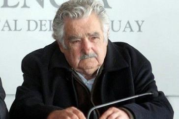 José Mujica, Präsident Uruguays