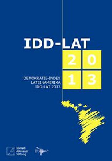 Unter Ideologieverdacht: Der neue Demokratieindex für Lateinamerika der Konrad-Adenauer-Stiftung