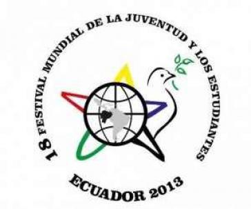 Weltfestspiele der Jugend in Quito