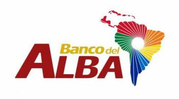Logo der ALBA-Bank