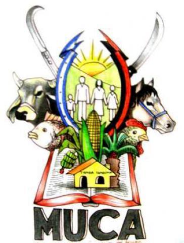 Logo der Kleinbauernorganisation MUCA in Honduras