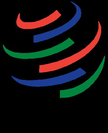 Logo der Welthandelsorganisation