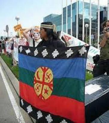 Vertreter der Mapuche verurteilen die Vergabe von Minenkonzessionen auf indigenem Terrritorium