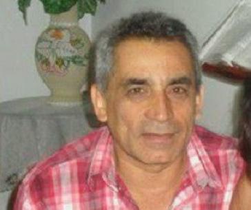Oscar López Triviño, Nestlé-Arbeiter und Sinaltrainal-Aktivist, wurde am Samstag erschossen