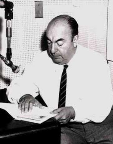 Der Dichter Pablo Neruda starb 1973 unter mysteriösen Umständen.