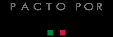 """Logo von """"Pacto por México"""""""