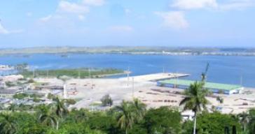Hafen von Mariel