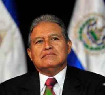 Salvador Sánchez Cerén, Präsidentschaftskandidat der FMLN