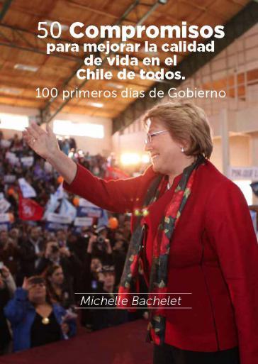 Regierungsprogramm Michelle Bachelet