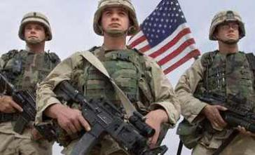 Beliebt bei den mexikanischen Drogenkartellen: professionell geschulte US-Soldaten