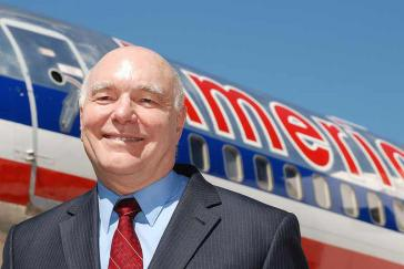 Der Botschafter der USA in Paraguay, James Thessin