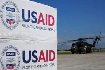 """Muss ihre Aktivitäten im """"Umweltschutz und der Stärkung der Zivilgesellschaft"""" in Ecuador beenden: die US-amerikanische Agentur für Internationale Entwicklung (USAID)"""