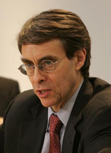 """HRW-Chef Kenneth Roth, hier auf der NATO-nahen """"Münchener Sicherheitskonferenz"""""""