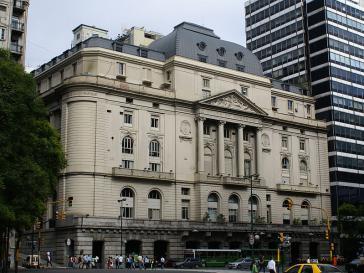 Börse in Buenos Aires: Kam es im Zuge der Staatspleite zu illegalem Insiderhandel?