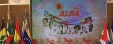 Die Bolivarianische Allianz für die Völker unseres Amerika (ALBA)