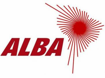 Logo des ALBA-Bündnisses