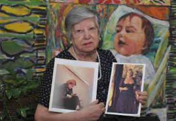 María Isabel Chorobik de Mariani behauptet, dass der Vatikan über Unterlagen mit Informationen über die während der Diktatur geraubten Kinder verfügt