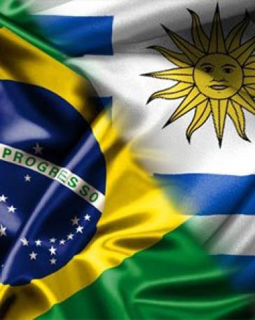 Der bilaterale Handel zwischen Brasilien und Uruguay kann in Zukunft ohne US-Dollar abgewickelt werden
