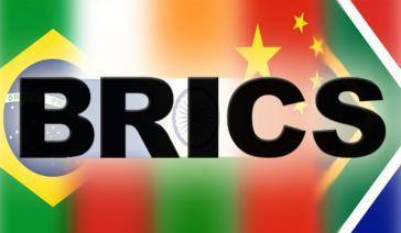 Gründet eigene Bank und Währungsfonds: Die BRICS-Gruppe