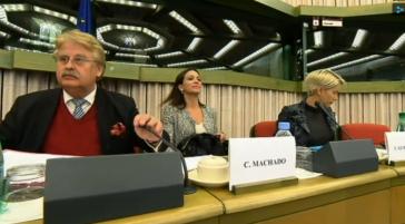 Brok, Machado, Gurisatti: Eine Debatte fand nicht statt