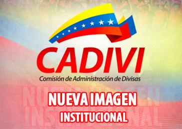 Inzwischen aufgelöst: die Devisenkontrollbehörde Cadivi. Eine Präsidialkommission untersucht die Korruption, die Staatsanwaltschaft ermittelt