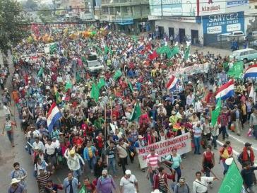 Block der Nationalen Bauerngewerkschaft (FNC)