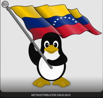 In Venezuela wurde das auf Linux basierende Betriebssytem Canaima entwickelt