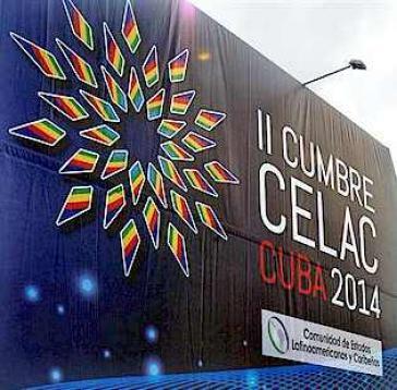 Der zweite Celac-Gipfel findet am 28. und 29. Januar in Havanna statt