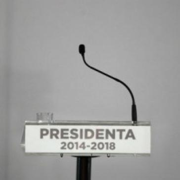 Schwieriges Mandat für Michele Bachelet in den nächsten vier Jahren