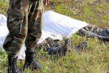 5.763 außergerichtlichen Hinrichtungen haben kolumbianische Militär- und Polizeieinheiten seit 2002 verübt