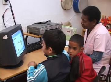 Kubanische Sonderpädagogik