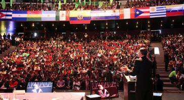 Forum Progressives Lateinamerika