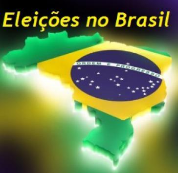 Heute wird das neue Regierungsoberhaupt von Brasilien gewählt.