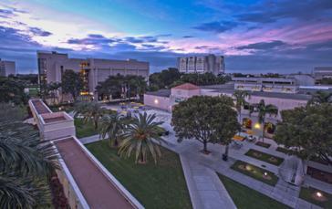 Die Florida International University in Miami führt seit 20 Jahren Umfragen zu Kuba durch