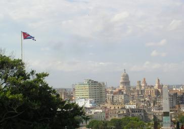 Kubas Hauptstadt Havanna